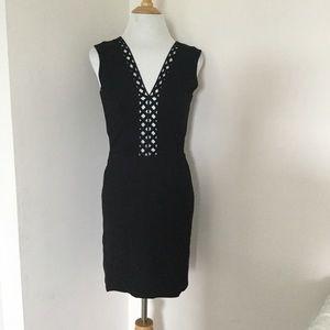Dress the Population Little Black Dress